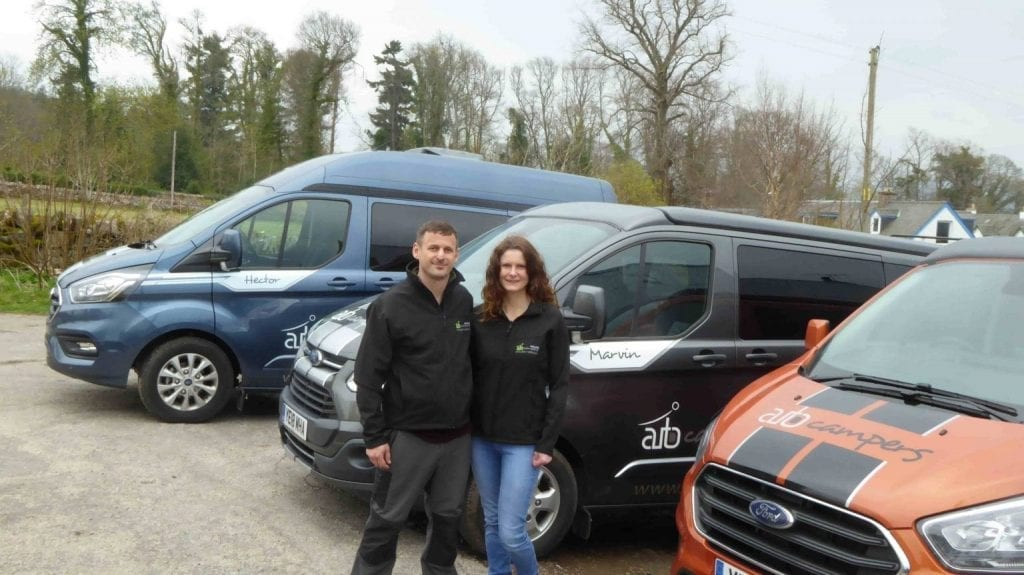 highland auto campers owners